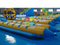 Top quality inflatable water sports games Inflatable pontoon Inflatable pencil boat for sale RB32071