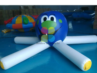 Inflatable water sports game for sale water ball RB32070