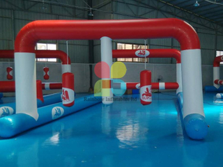 Inflatable water sports game for sale RB32088
