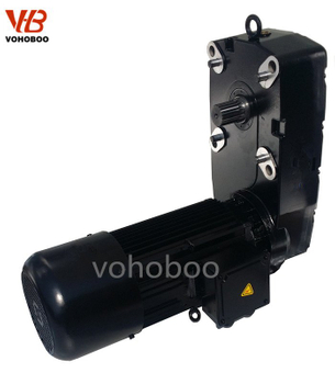 3.2Ton Hoist Lift Motor with gearbox