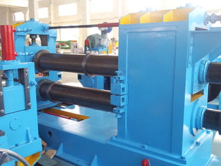 Hot rolled automatic steel slitter rewinder machine price