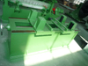Price of auto professional cut to length equipment for steel sheet