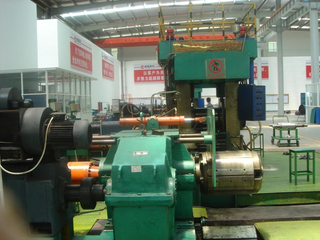 Hot sale hydraulic auto cold small rolling mill making machine