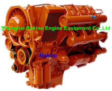 Deutz F6L413F Air cooled diesel engine 77-141KW