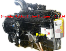 Cummins 6CTAA8.3-C240 construction diesel engine 240HP