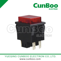 CB-20 push button switch for packing machine