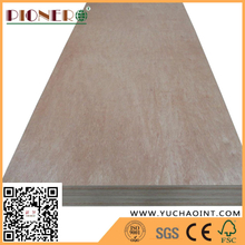 CARB Certificate Hot Sale Commercial Plywood