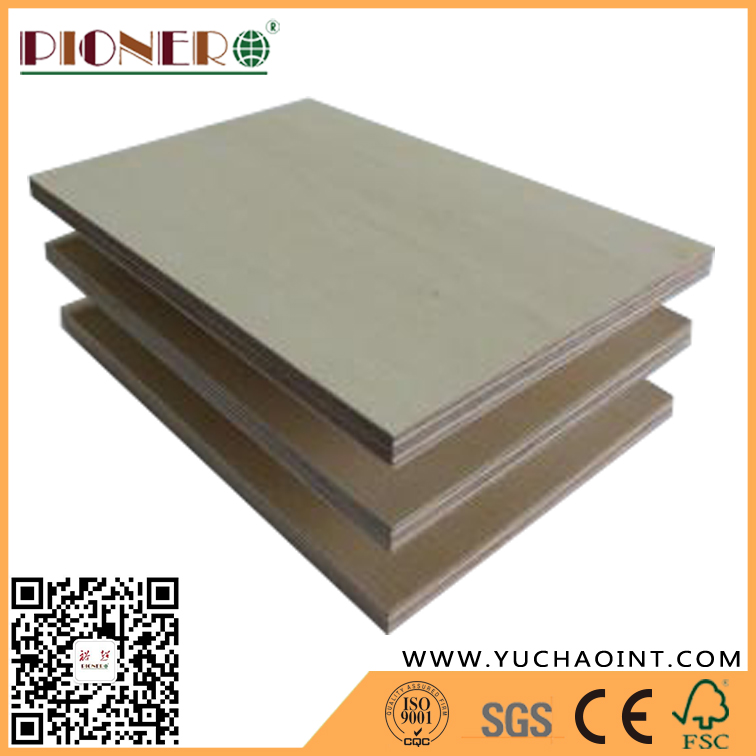 White Face Plywood for Packing Purpose