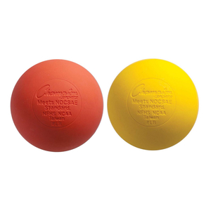 High quality lacrosse ball with nocsae certificate