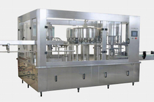 8000-90000B/H Monoblcok Filling Machine for Water(CGF24-24-8)