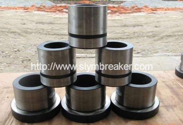 hydraulic cylinder bushings for Hydraulic Rock Breaker