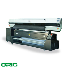 FP1802-E 1.8m Direct Sublimation Printer With Double DX5 Print Heads