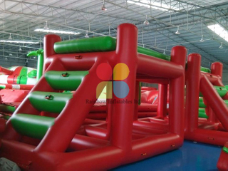 Inflatable water park slide for adult for sale RB32074