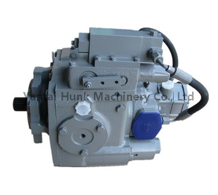 Sauer 20 Variable Pump