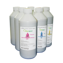 Textile Reactive Ink for roland /mimaki/mutoh epson head cotton printer