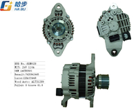 Renault trucks Alternator for OE#A4TR5591