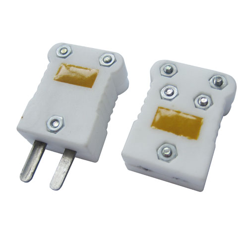 Miniature Connector (ZZ-M12, Ceramic)