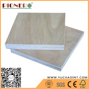 Commercial Plywood for Furniture Usage