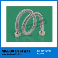 China Flexible Hose with Brass Fitting Direct Factory (BW-815)