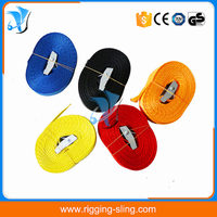 cam buckle lashing strap manufacturers