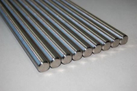 "45mm Titanium Grade 5 Round Bar ( 1.771"" Diameter X 59"" Length ) Ti 6al-4v Rod Stock 1pc"