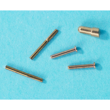 Electrical Terminal Slug Pins & Lead Wire