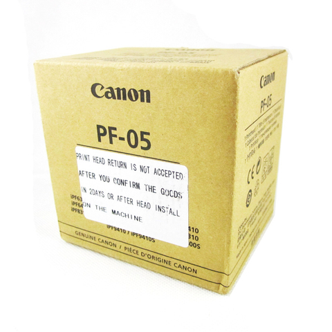 Original Print head Canon PF-05 Printhead for IPF8300 PRINTER