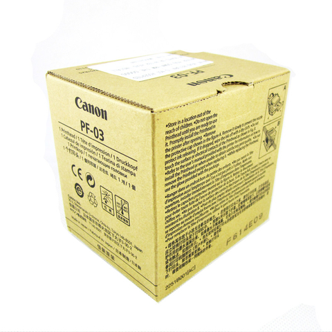 Canon PF-03 Printhead for IPF-510/650/815/825/5100/9110/9010S/8000