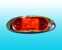 Clearance Marker Light
