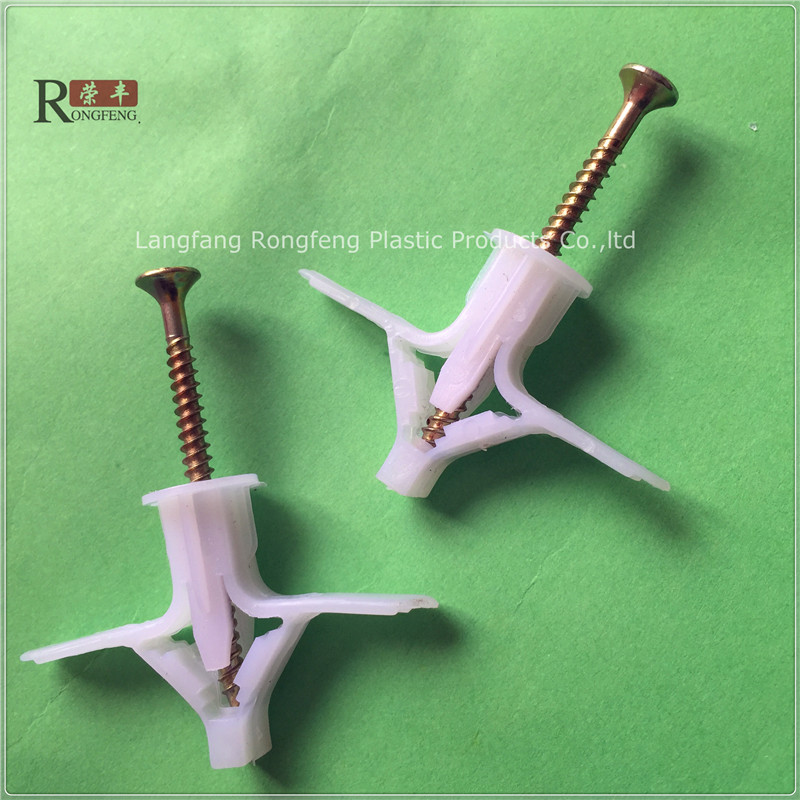 Gypsum Board Anchor