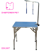 Stainless Steel Pet Dog Grooming Table