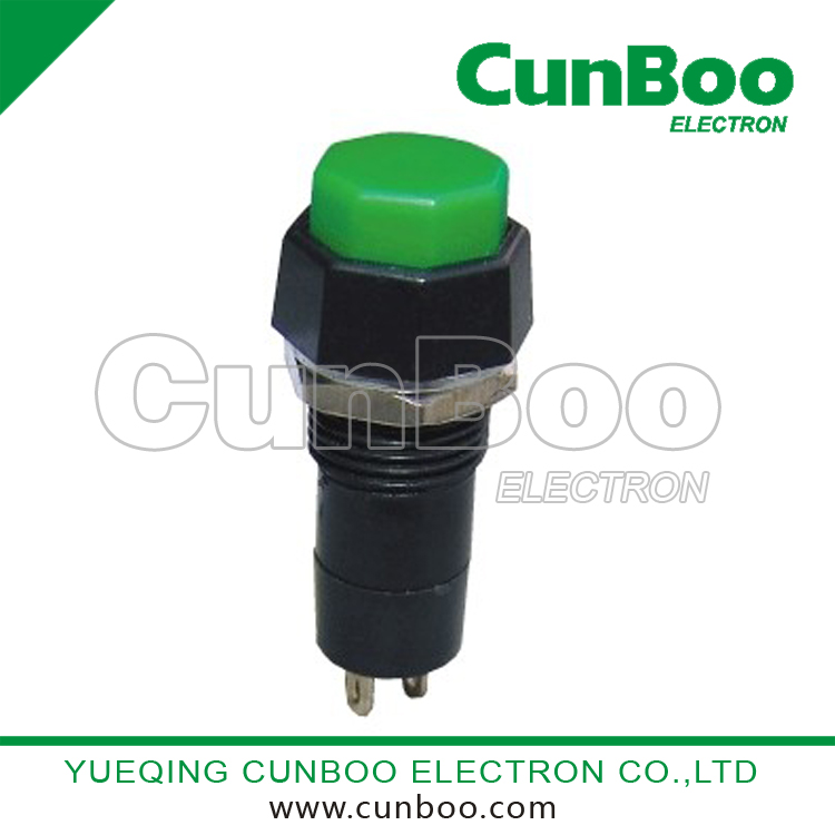 3A momentary push button switch