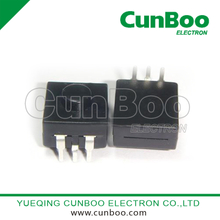 CB-04 on-on-on-off push button switch