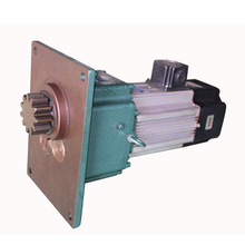 Soft Starter Crane Motor With Integration