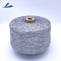 China Supplier 48NM/2 Viscose PBT Nylon Imitate Rabbit Hair Yarn Sunday-angora Yarn