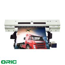 UV1808-GH 1.8m UV Roll To Roll Printer With 8 GH2220 Print Heads