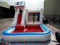 RB3079( 6x4m ) Inflatables Simple Design Combo With High Slide In Low Price