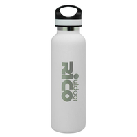 Stainless Steel Vacuum Sports Bottle 600ml