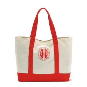 Heavy duty Canvas Tote Beach Bag Wedding Gift Tote Bag