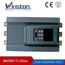 185KW Single Soft Starter Three Phase For Motor Control (WSTRD30185)