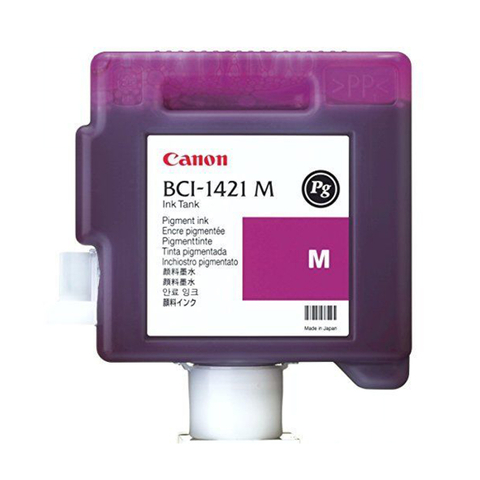Original Pigment Ink Cartridge BCI-1421 for r Canon W8400/8200 Printer
