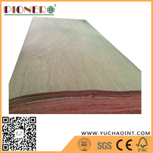 Good Quality Natural Gurjan Veneer