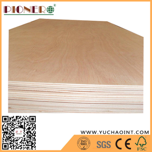 Commercial Plywood Products for Furniture or Decoration