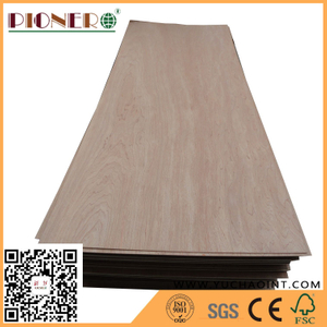 Door Size Commercial Plywood with Good Quality