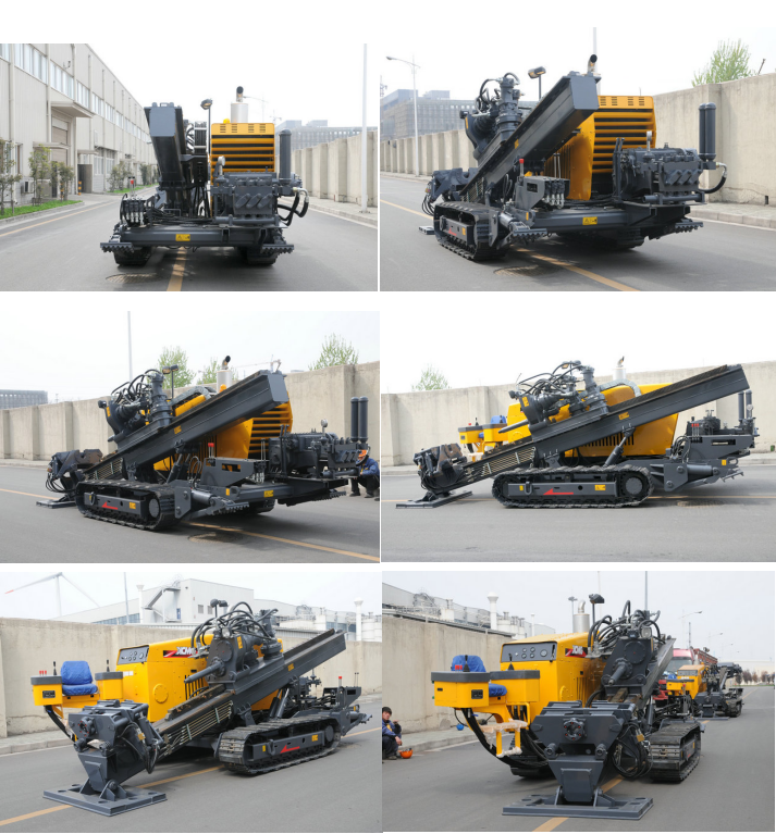xcmg horizontal directional driller equipment (2)