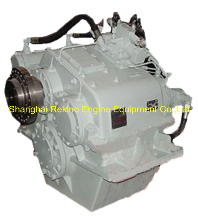 ADVANCE HCQ1601 marine gearbox transmission