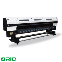 DS3203-E 3.2m Eco Solvent Printer With Three DX5 Print Heads