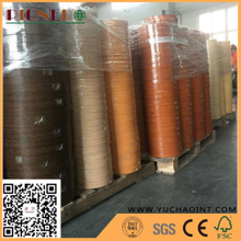 Decorative Wood Plastic Edge Banding
