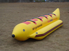 Hot Sale Commercial Inflatable Banana Boat Water Game for Kids And Adults