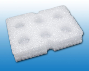 EPP-02 EPE Packing Pad